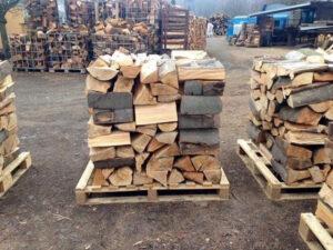 Palivové dřevo Liberec